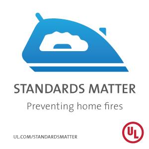 Standards Matter (Bügeleisen)