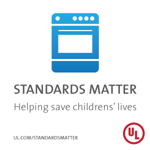 Standards Matter (stove)