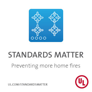 Standards Matter (stove top)