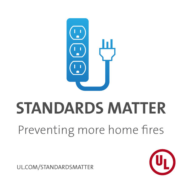 Standards Matter (electric strip)