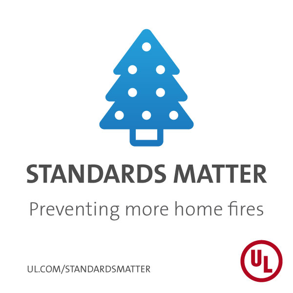 Standards Matter (Christmas tree)